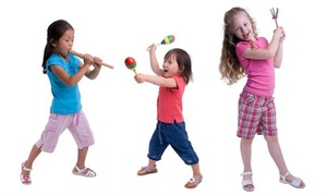 Eastside Music Company: Up to 50% Off Parent-Child Music Lessons at Eastside Music Company