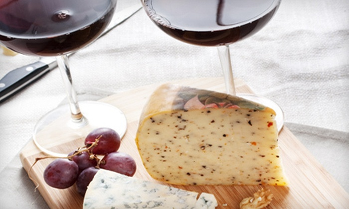Orange Coast Winery - Newport Beach: Wine Tasting for Two with Option for Take-Home Bottle at Orange Coast Winery in Newport Beach (Up to 59% Off)