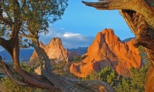 Best Western Plus Peak Vista Inn & Suites: Stay at Best Western Plus Peak Vista Inn & Suites in Colorado Springs, with Dates into October