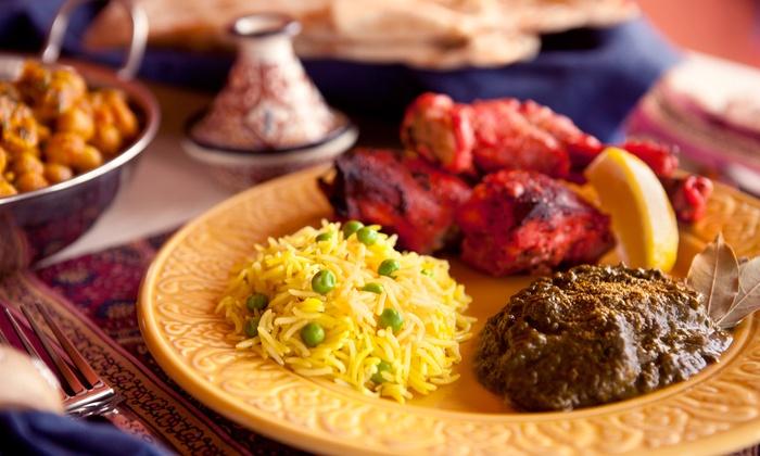 Shagor Indian Cuisine - Mount Juliet: $10 for $18 Worth of Indian Food at Shagor Indian Cuisine