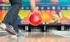 Bowling, sala giochi e cinema
