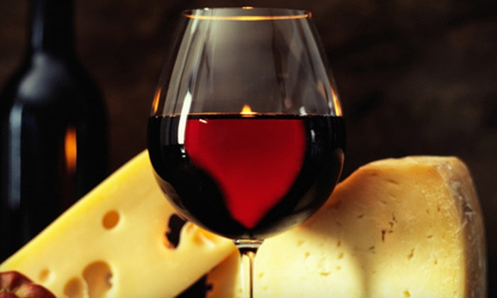 Ten Bears Winery - Laporte: Wine Tasting with Cheese Pairing and Take-Home Bottles for Two, Four, or Six at Ten Bears Winery (Up to 51% Off)