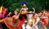 "Moscow Ballet's - North Charleston Performing Arts Center: Moscow Ballet's ""Great Russian Nutcracker"" with Optional Nutcracker and DVD on December 24 (Up to 51% Off)"