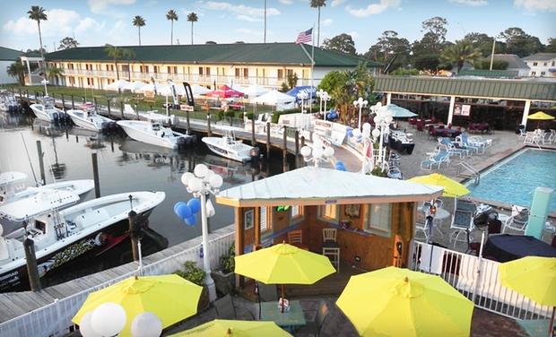 Ramada Sarasota - Sarasota, FL: Stay at Ramada Sarasota in Florida, with Dates into January