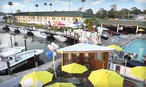 Ramada Sarasota: Stay at Ramada Sarasota in Florida, with Dates into November