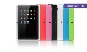 Chromo 4gb Tablet