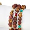 Devoted Beaded Bracelets