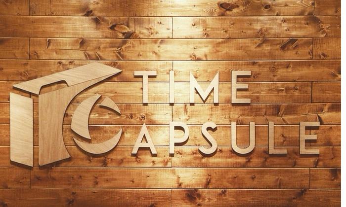 Time Capsule Studio - Time Capsule Studio - Berkeley: 52% Off In-Studio Photo Shoot with Unlimited Digital Copies