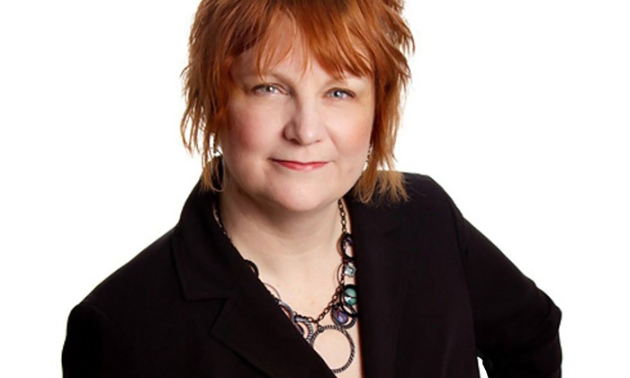 Medium Tracey Lockwood - Old Southwest: 30-Minute Psychic Reading or 60-Minute Psychic Tutoring Session with Medium Tracey Lockwood (40% Off)
