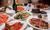 Joey Buona's Pizzeria and Restaurant - Juneau Town: $11 for $20 Worth of Italian Cuisine at Joey Buona's Pizzeria & Restaurant