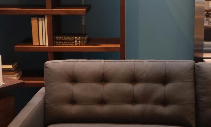 Jackson House Decor - Atlanta: 120-Minute Interior Design Consultation from Jackson House Decor (48% Off)