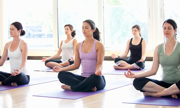 Balance Bodywork - Fort Collins: Two Yoga Classes at balance bodywork (50% Off)