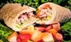 Corporate Deli - Eastside: $7 for $15 Worth of Deli Sandwiches and Salads at Corporate Deli