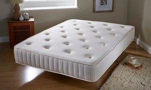 Bonnell Memory Foam Mattress