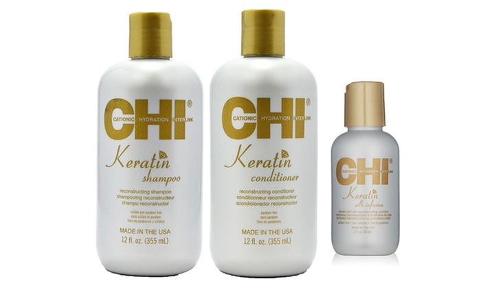 Best Of Chi Hair Products Groupon