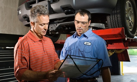 $25 for a Pennsylvania State Inspection and Vehicle Emissions Test at Automax LLC ($59.99 Value)