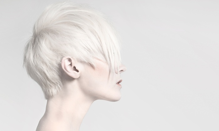 Salon Beau - Salon Beau: Haircut and Condition with Options for Single-Process Color, Glaze, and Highlights at Salon Beau (Up to 67% Off)