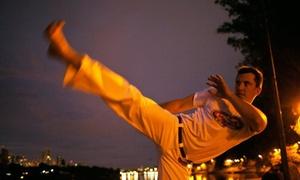 Capoeira Decatur: $11 Off $22 Worth of Martial Arts / Karate / MMA