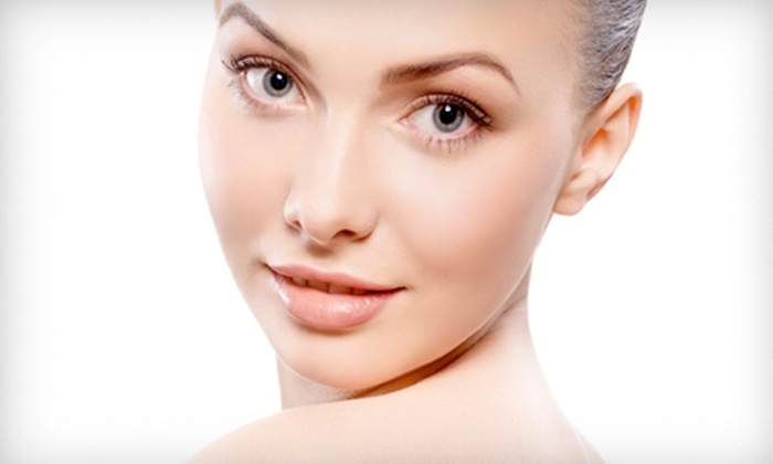 Luxury Med Spa - Farmington Hills: Laser Hair Removal for a Small, Medium, Large, or Extra-Large Area at Luxury Med Spa (Up to 87% Off)