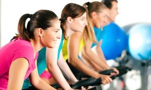 Just Health: 1x, 3x oder 5x Cybercycling à 30 Minuten inklusive Körperanalyse bei Just Health ab 9,90 € (bis zu 69% sparen*)