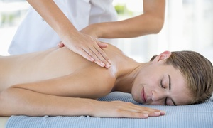 Active Care Clinic: Sports Massage, Muscle Pain or Posture Treatment with Consultation at Active Care Clinic (Up to 60% Off)