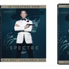 Spectre on DVD or Blu-ray (Preorder)
