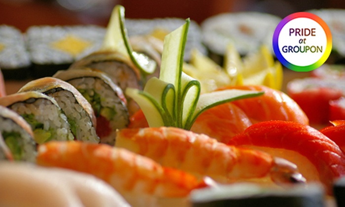Tiger Sushi 2 - Lyn-Lake: Sushi and Asian Food for Dinner or Lunch at Tiger Sushi 2 (Up to 53% Off)