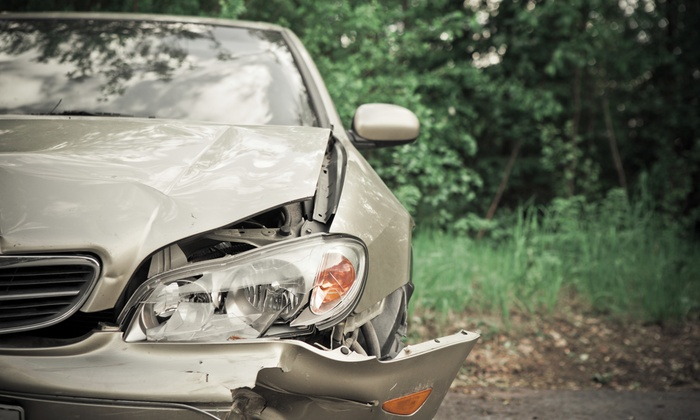 Outlaw Customs - Portland: $25 for $200 Toward Auto Repair Insurance Deductible at Outlaw Customs