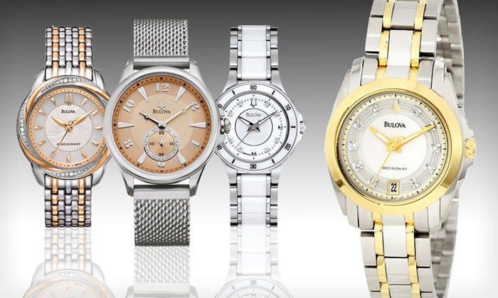 Bulova Watches for Men and Women: Bulova Watches for Men and Women (Up to 68% Off). 15 Options Available. Free Returns.