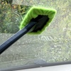 Handheld Glass Cleaning Tool