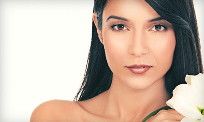Skinzone Medical - South Coast Plaza: $99 for 20 Units of Botox at Skinzone Medical in Santa Ana or Rosemead ($320 Value)