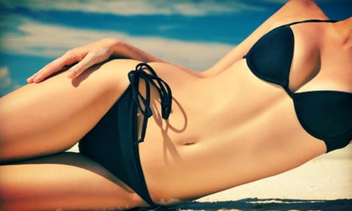 Miami Escape Tanning - Odenton: 30 or 90 Days of Unlimited Level One Tanning at Miami Escape Tanning (Up to 54% Off)