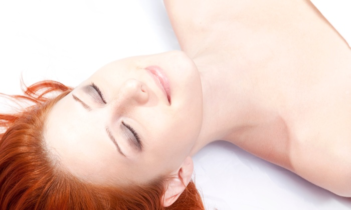 Pearl Beauty Spa - Greenwich Village: Swedish Massage or 60-Minute Facial, 30-Minute Massage, and Brow Threading at Pearl Beauty Spa (Up to 74% Off)