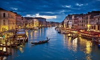 Tour of Italy with Airfare and 4-Star Hotels