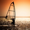 Corso di windsurf con istruttore