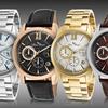 Lucien Piccard Men's Mulchachen Watches