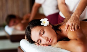 The Mommy Spa: $129 for a Private 2.5-Hour Couples Massage Workshop at The Mommy Spa ($210 Value)