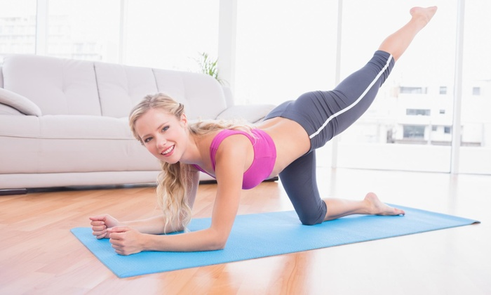 Yoga and You! - Indianapolis: Five 60-Minute Vinyasa Yoga Classes from Yoga and You! (70% Off)