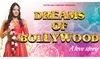 "Entrada a ""Dreams of Bollywood"""