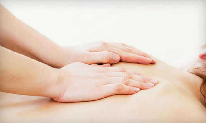 HealthMedica Canada - HealthMedica- Winnipeg: $39 for a One-Hour Massage at HealthMedica Canada ($80 Value)