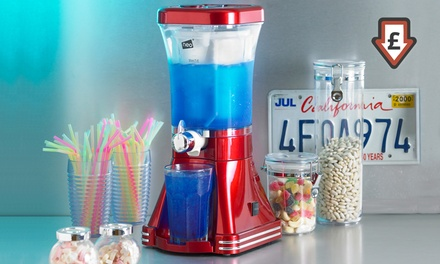 Neo Ice Slushy Maker Machine With Free Delivery