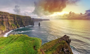 Ireland Vacation with Airfare