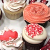 51% Off One Dozen Valentine's Day Cupcakes