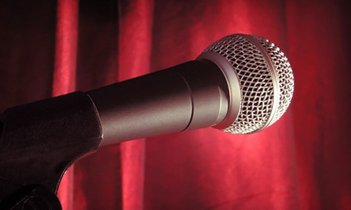 Comedy Caravan - Tyler Park: $12 for a Thursday- or Sunday-Night Comedy Show for Two at Comedy Caravan (Up to $24 Value)