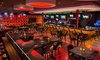 Kings - Burlington: Bowling, Billiards, Darts and Shuffleboard at Kings in Burlington (Up to 42% Off). Two Options Available.