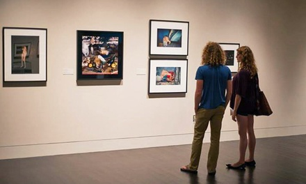 Individual or Dual Membership to the Harry Ransom Center in Austin (50% Off)