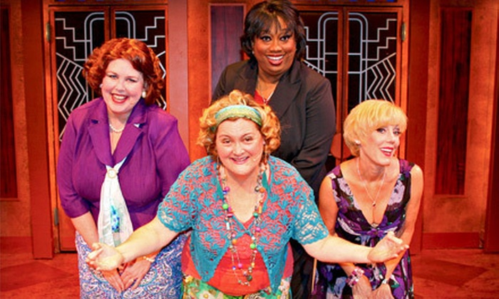 """Menopause the Musical"" - Multiple Locations: $28 to See ""Menopause The Musical"" on January 10, 11, 16, or 17 ($50 Value)"