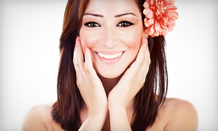 Nat-Ur-Treasures - Eastside: Two, Four, or Six IPL Photofacials at Nat-Ur-Treasures (Up to 65% Off)