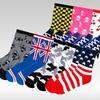 K. Bell Women's Novelty Sock Bundles