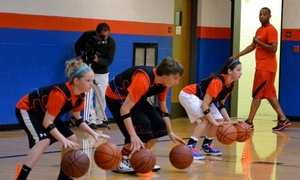 Xrossover Sports - Atlanta: $330 for a Basketball Training Vest, 5 Private Sessions, and a $180 Camp Gift Certificate ($600 Value)